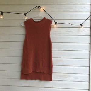 Short sleeved sweater - Lou & Grey